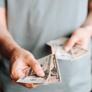 工作的目的是什麼?繳貸款嗎?