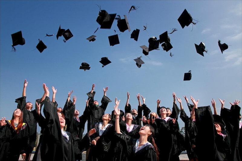 畢業後即將進入職場工作的社會新鮮人