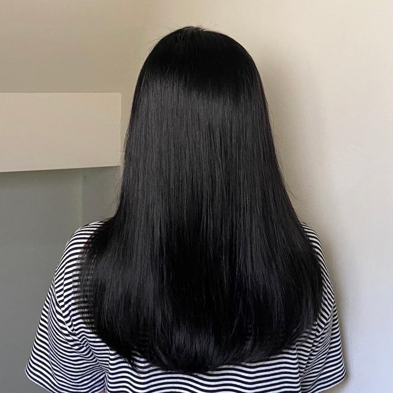 綠藤生機頭皮淨化洗髮精 搭配 Christophe Robin 刺梨籽油修護髮膜